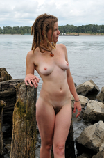 Nude at Waterfront.png