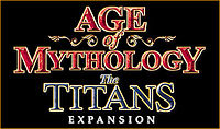 Age of Mythology: The Titans Logo