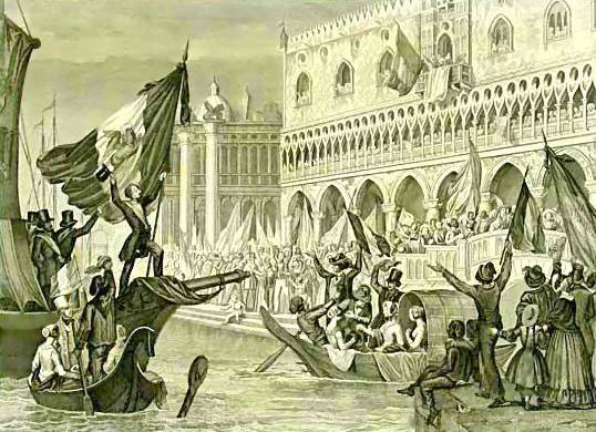 Revolution von 1848 49 for Repubblica politica