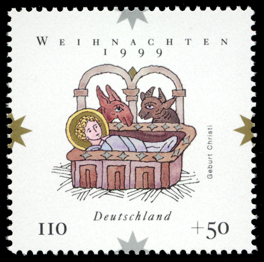 briefmarken jahrgang 1999 der bundesrepublik deutschland. Black Bedroom Furniture Sets. Home Design Ideas
